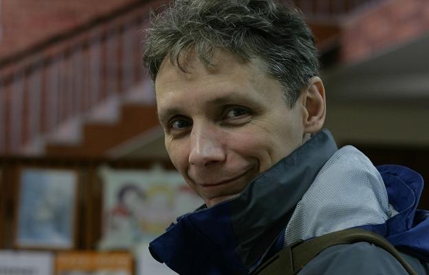Макс Курбатов
