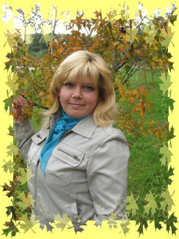 Ульянова Ольга