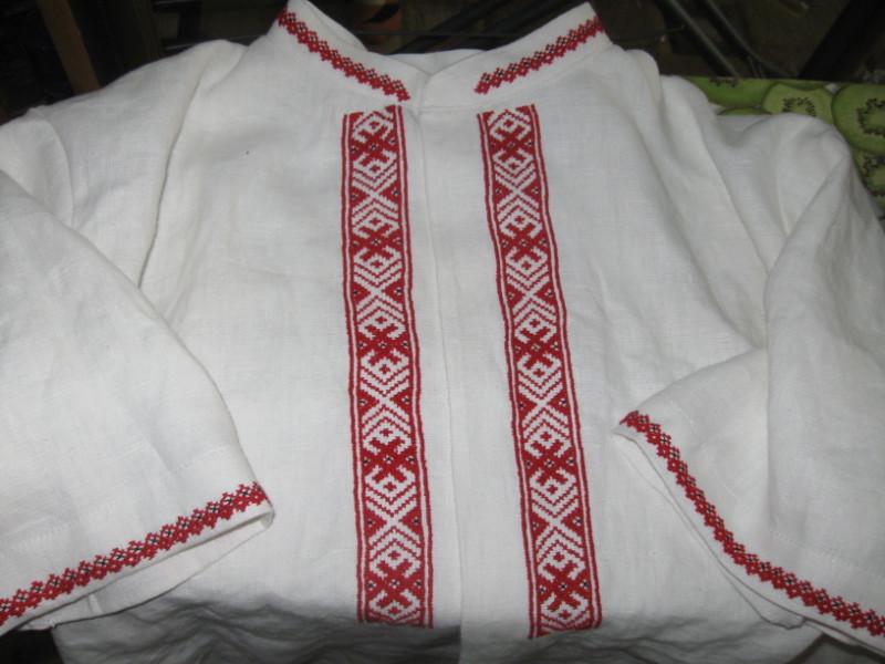 Рубашка для кума